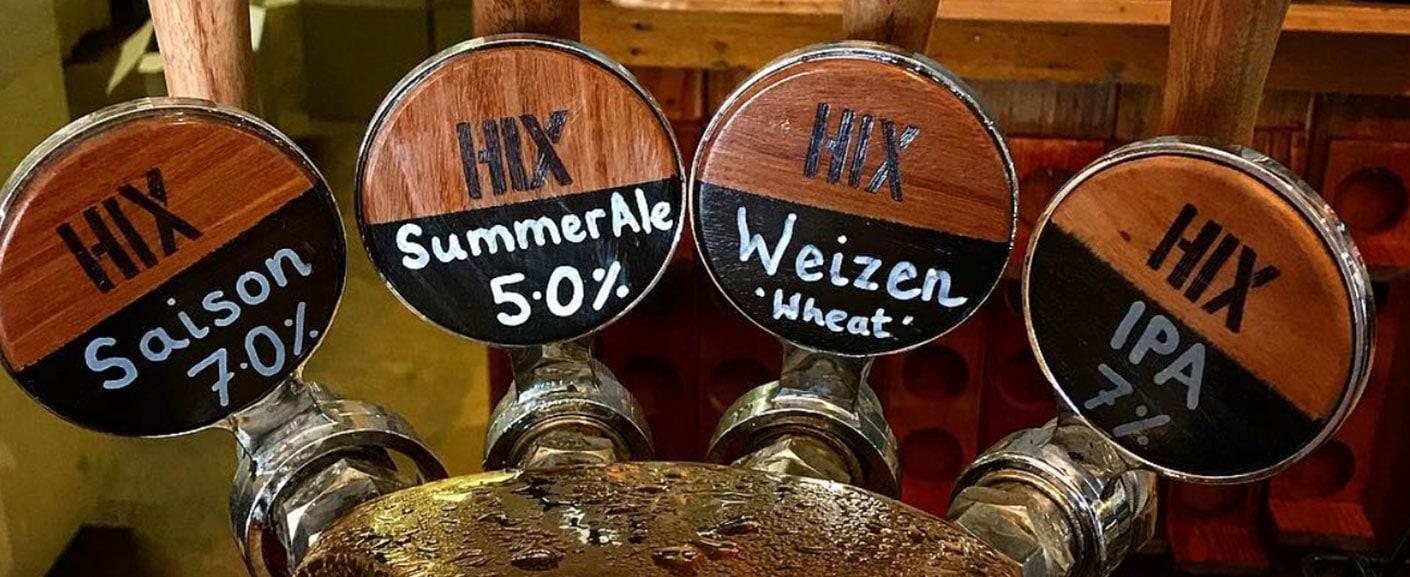 Hix Beer