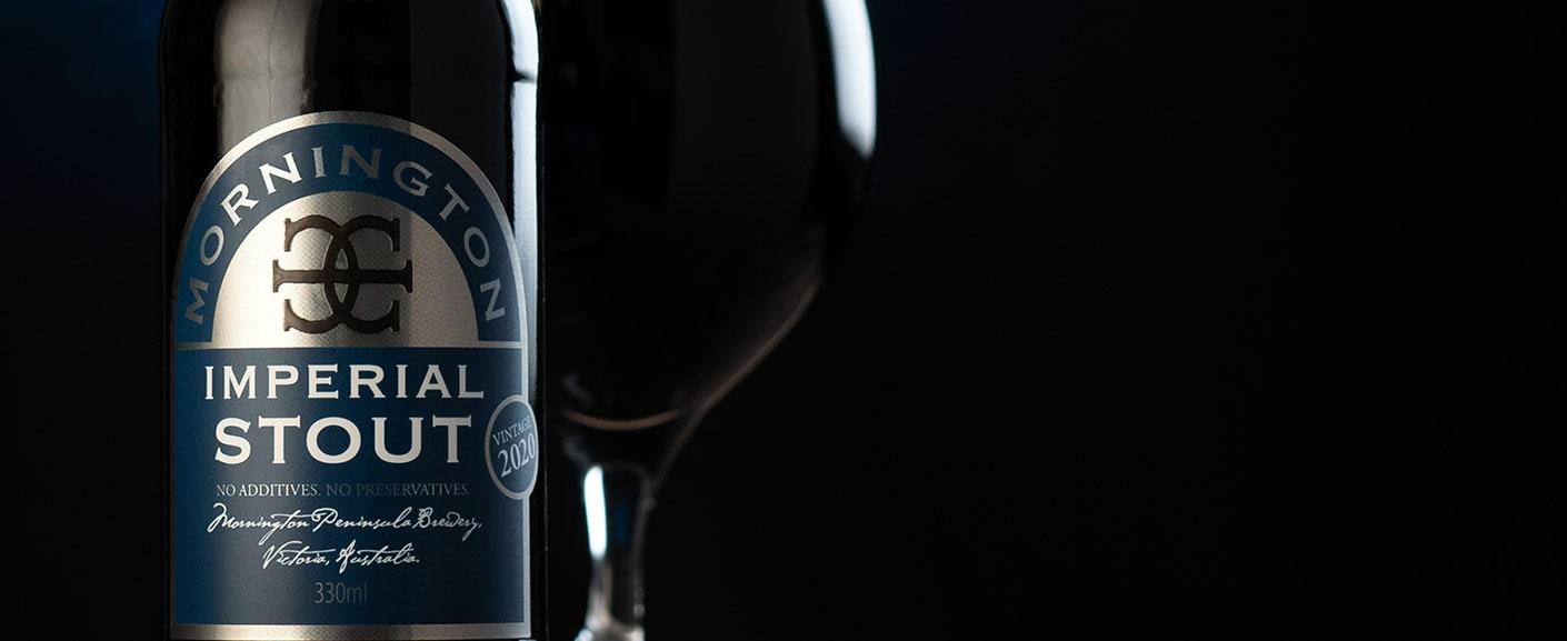 Mornington Peninsula brewery stout