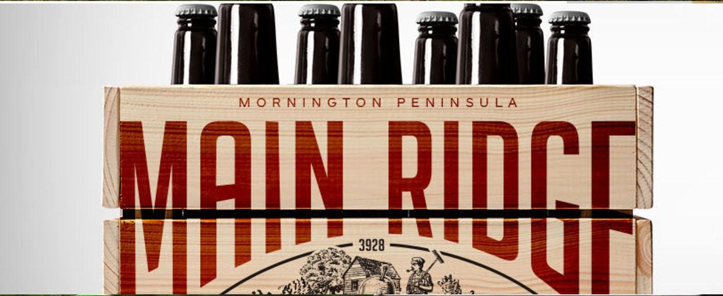 Main Ridge Cider