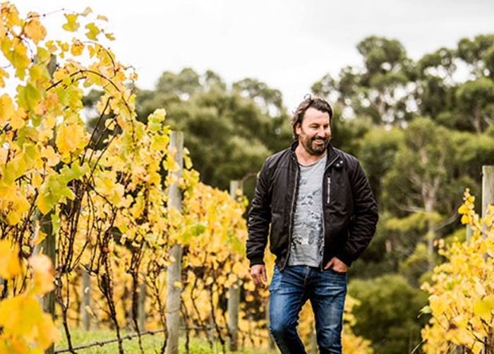 Polperro - Sam winemaker