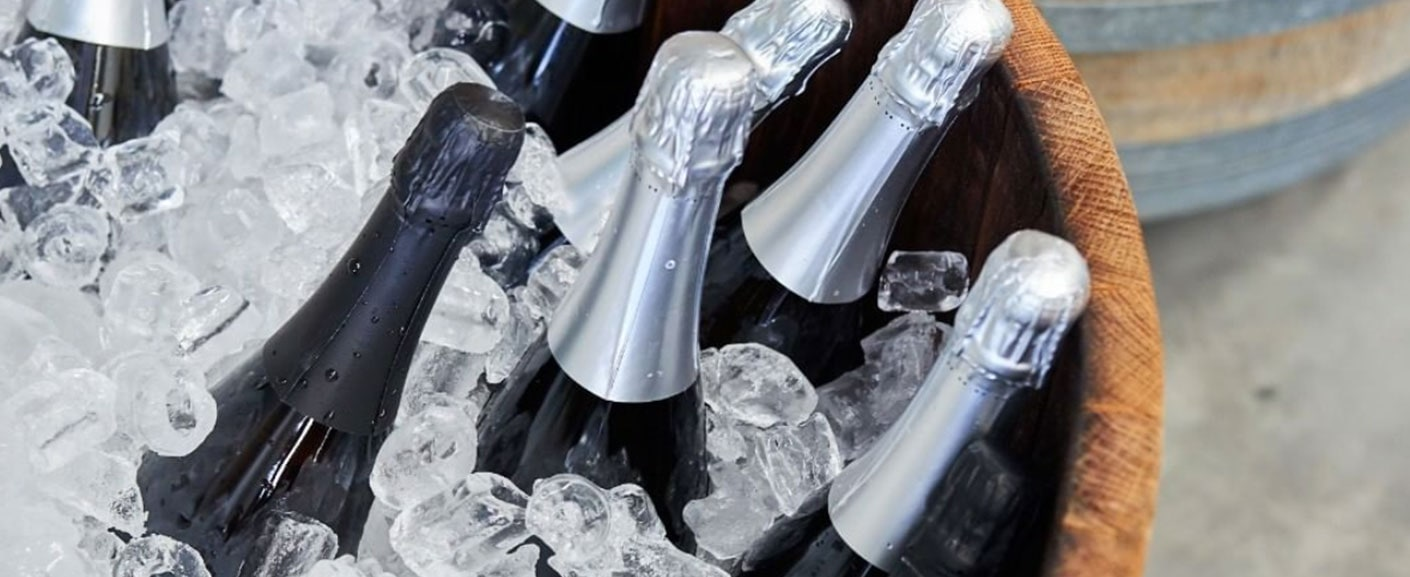 Rahona Sparkling wine