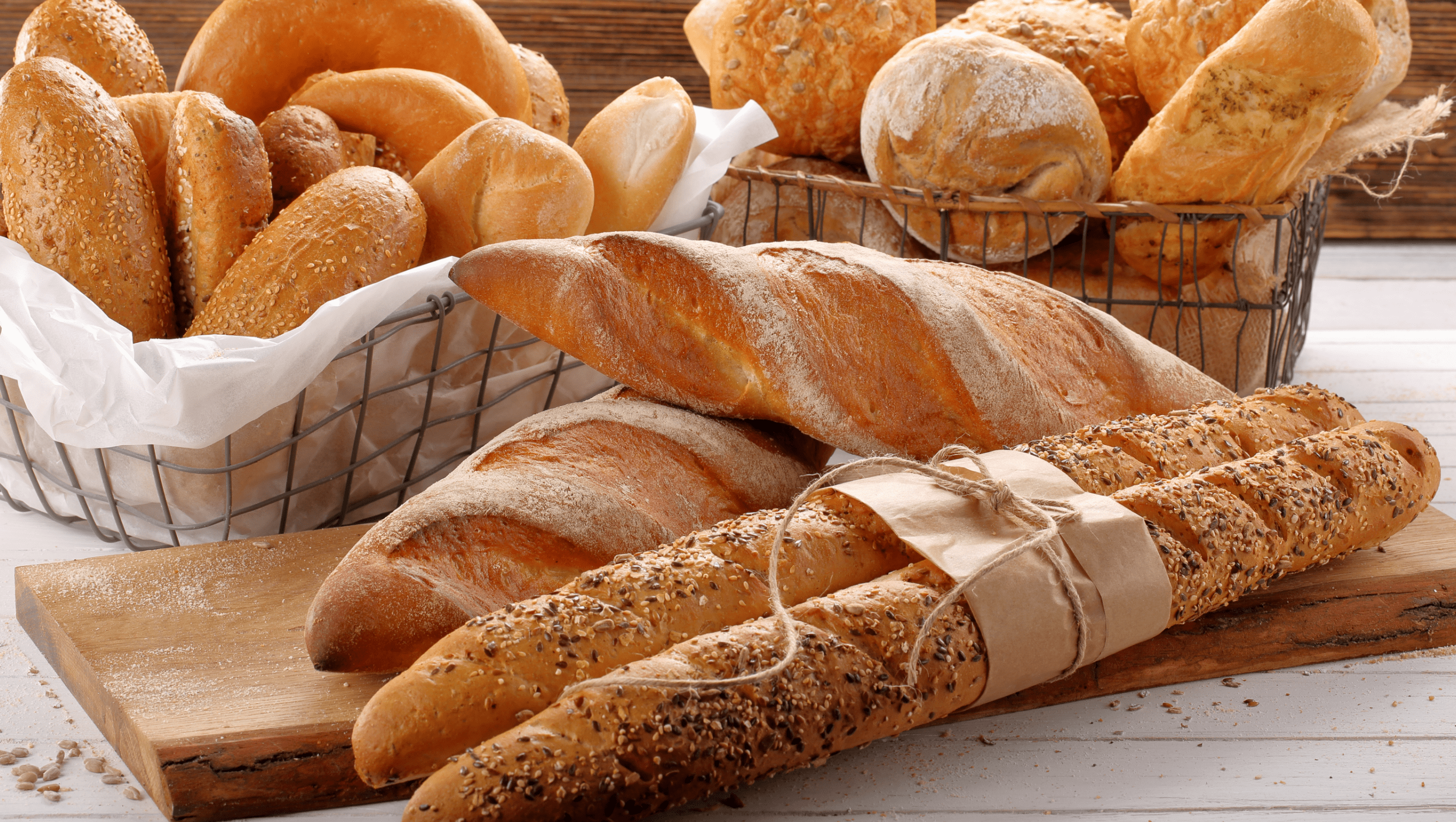 Bakery Lievito