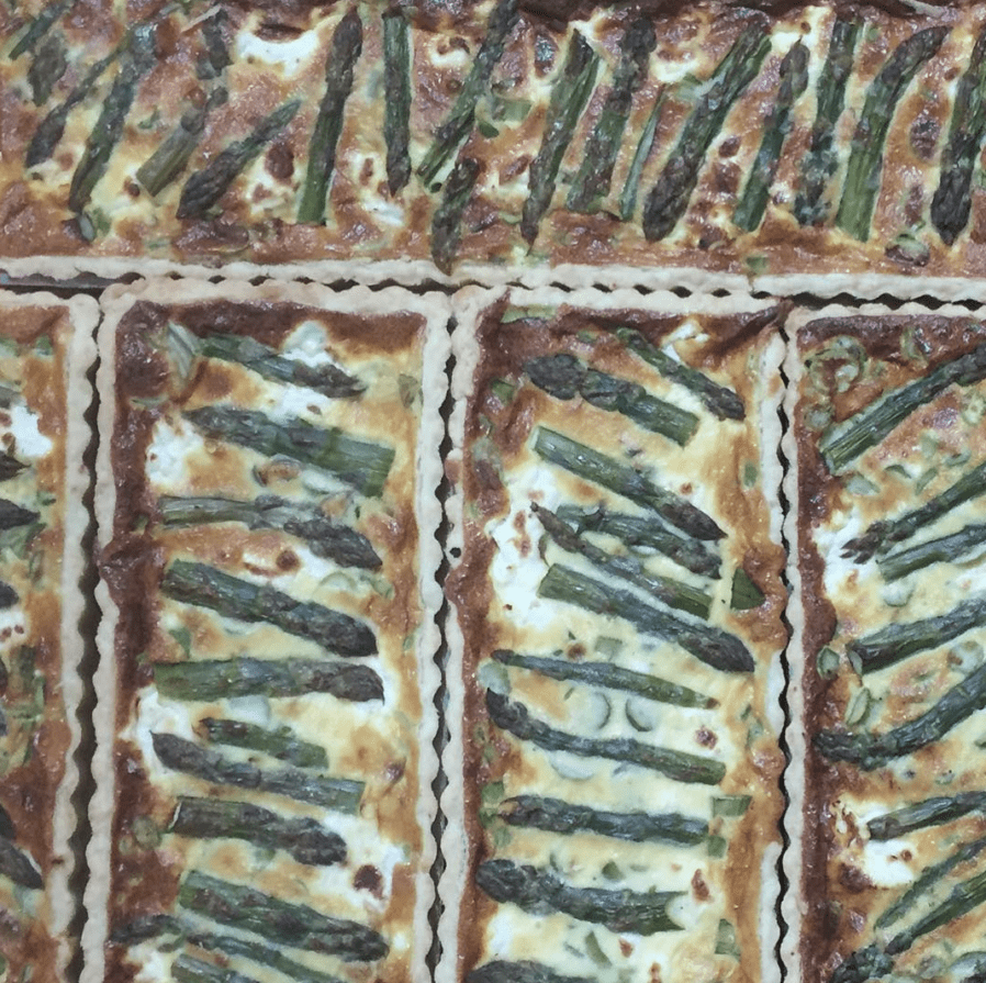 Arc tart