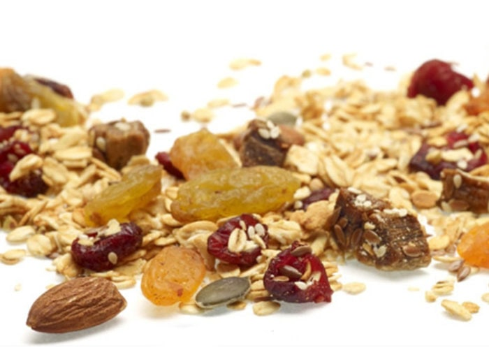 Red Hill Muesli Mix