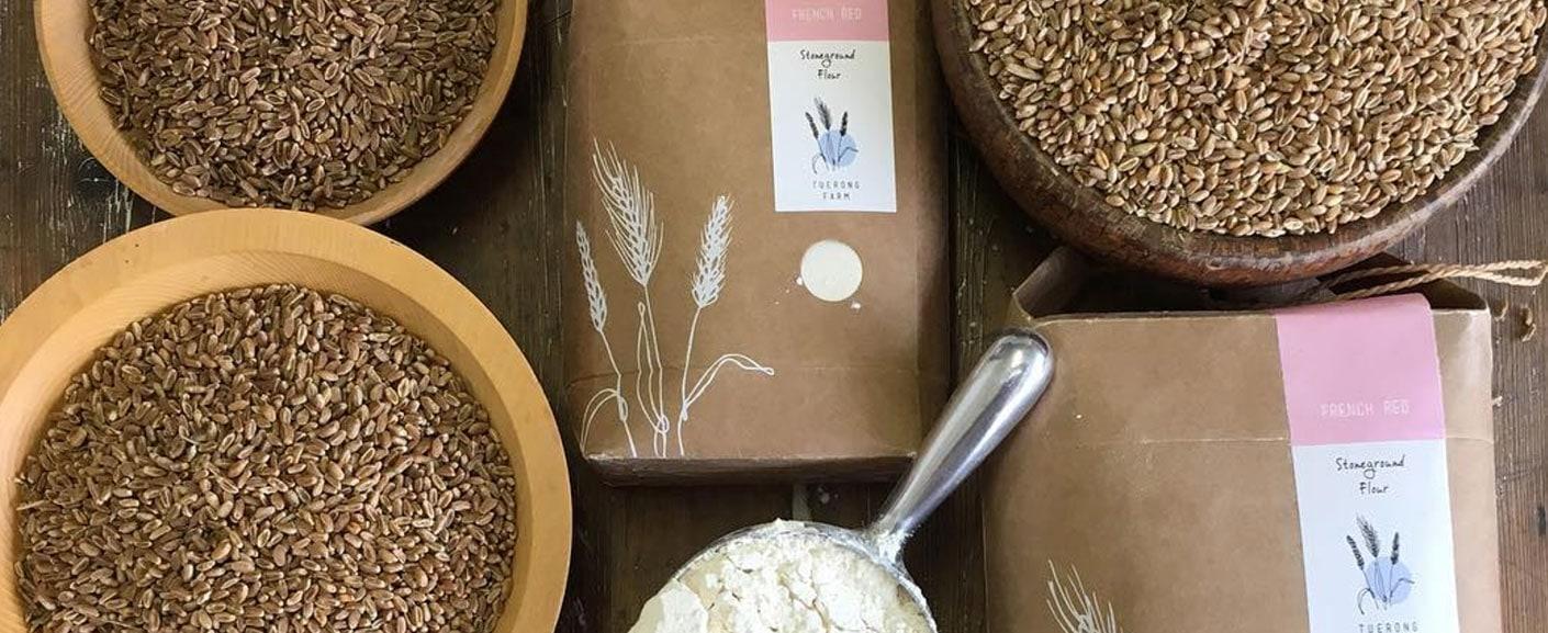 Tuerong Farm Flour