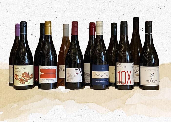 Mornington Peninsula Wine boxes