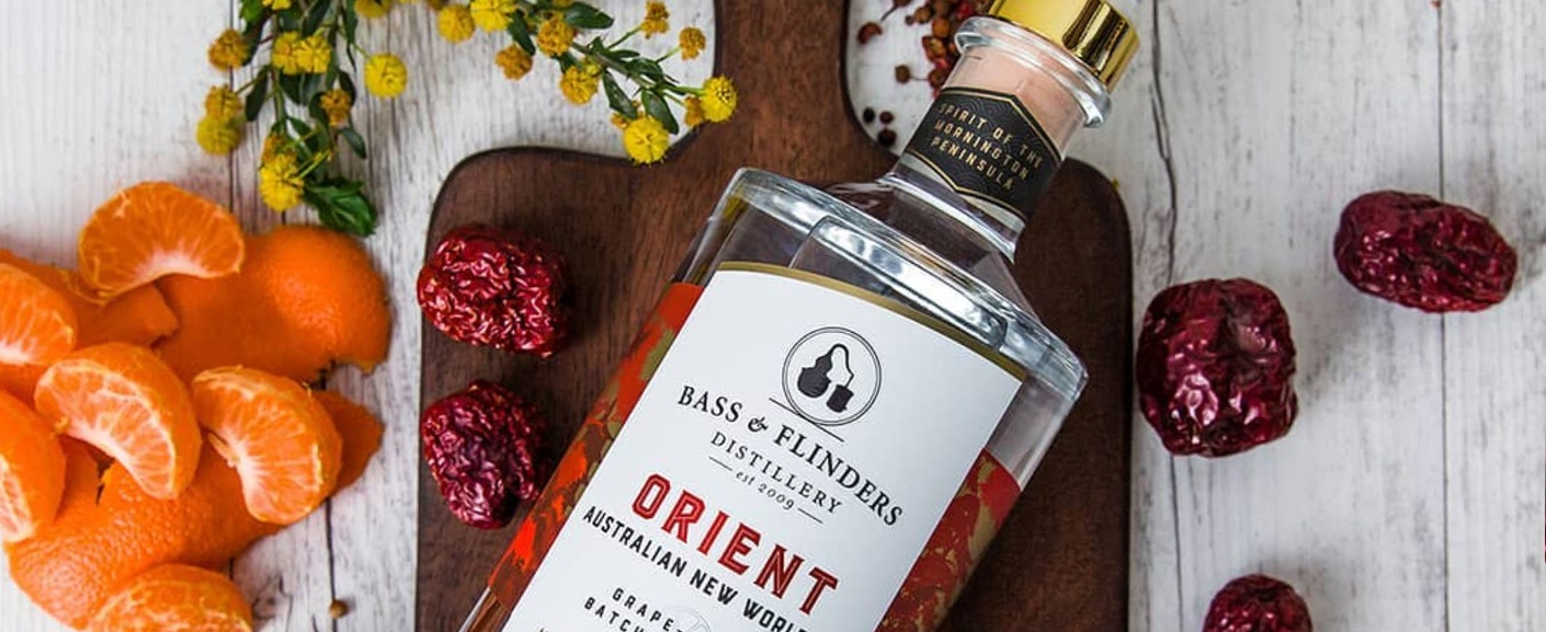 bass and flinders gin