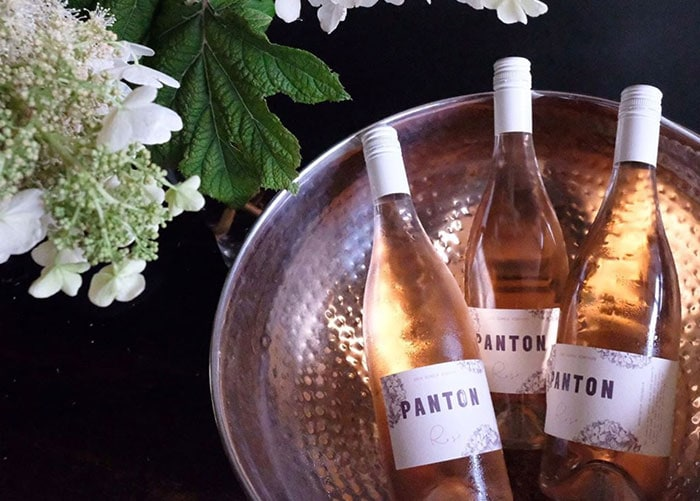 Panton wines