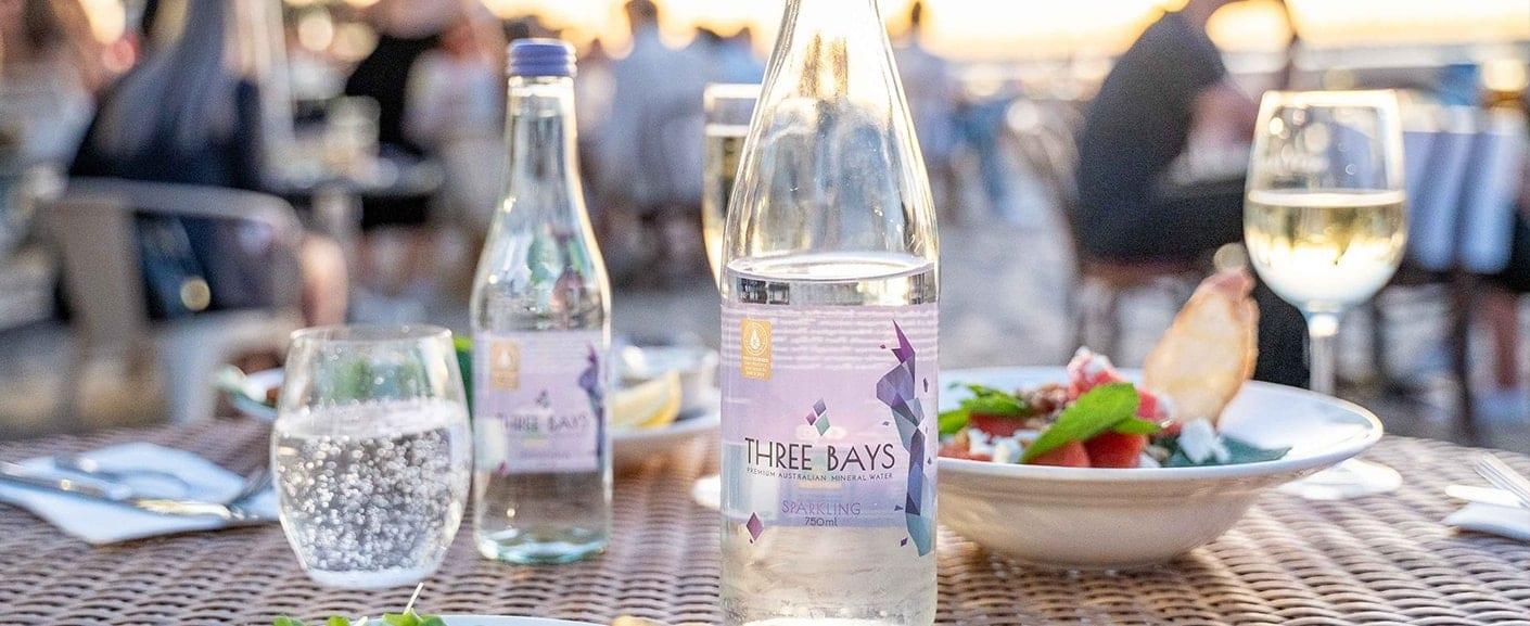 Three Bays Water