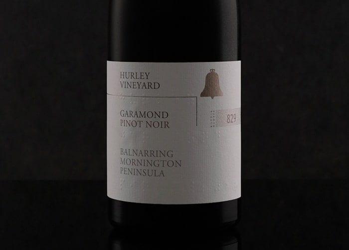 Hurley Vineyard Garamon Pinot Noir 2019